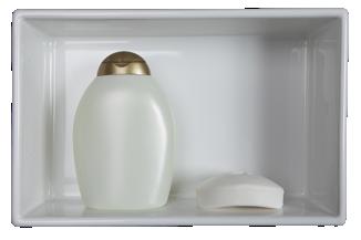 Shampoo Shelf Shower