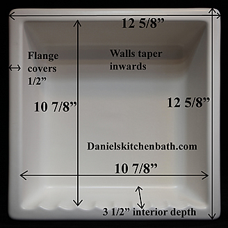 shower shampoo shelf123