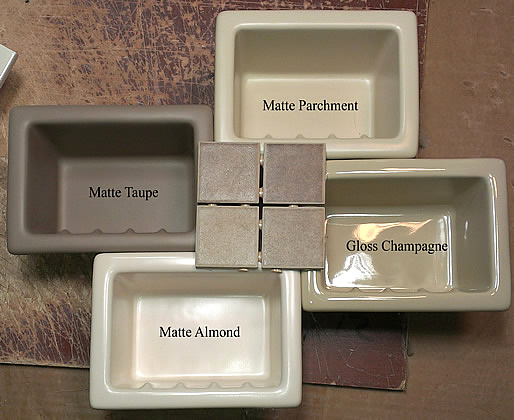tile redi soap niches